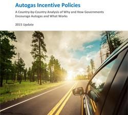 Autogas Tax Study