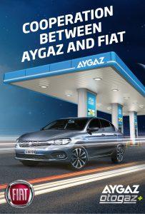 Aygaz Fiat Cooperation
