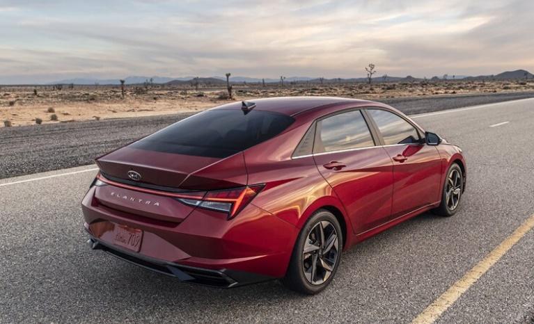 Hyundai Announces New Elantra With Lpg Version In South Korea Auto Gas Net
